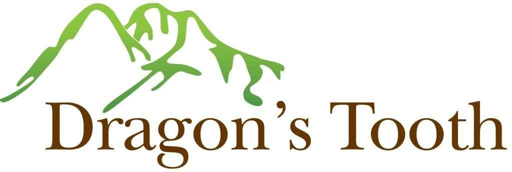 Dragon's Tooth Golf Club Logo