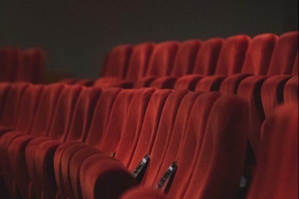 Highland Cinema in Fort William, near Woodlands Glencoe, Scotland